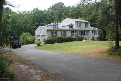 Ocean County Single Family Home For Sale: 202 W Bird Village Road