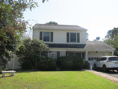 Toms River Single Family Home For Sale: 193 Christian Court