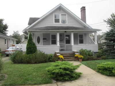 Toms River Single Family Home For Sale: 15 Terrace Avenue