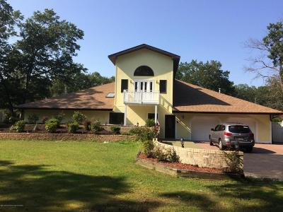 Toms River Single Family Home For Sale: 1046 Silverton Road