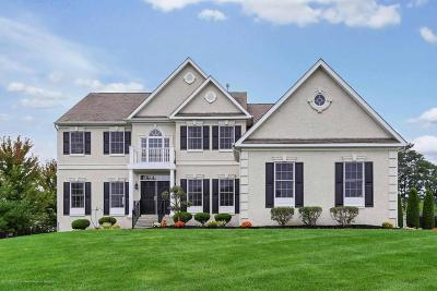 Monmouth County Single Family Home For Sale: 30 Courtney Court