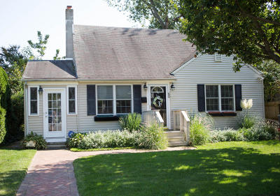 Monmouth County Single Family Home For Sale: 60 Clark Street