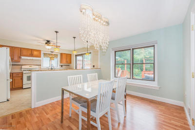 Freehold Single Family Home For Sale: 86 Stokes Street