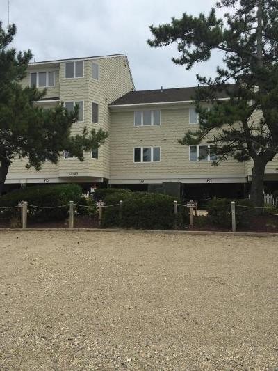 Ocean County Condo/Townhouse For Sale: 26 Dune Terrace #26b