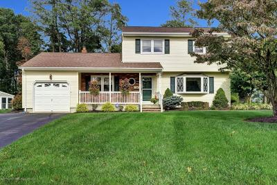 Monmouth County Single Family Home For Sale: 55 Heath Avenue