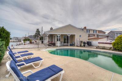 Lavallette Single Family Home For Sale: 362 Venice Drive