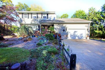 Monmouth County Single Family Home For Sale: 204b Shark River Road
