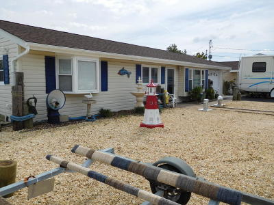 Ocean County Single Family Home For Sale: 112 Cayuga Road