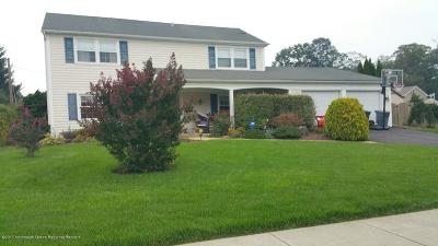 Monmouth County Single Family Home For Sale: 77 Bechstein Drive