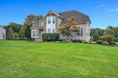 Monmouth County Single Family Home For Sale: 11 Breezeway Drive