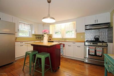 Monmouth County Single Family Home For Sale: 302 1st Street