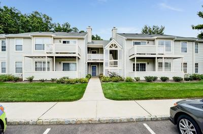 Monmouth County Condo/Townhouse For Sale: 76 Briarwood Court
