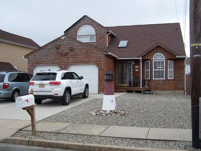 Ocean County Single Family Home For Sale: 20 Travelers Way