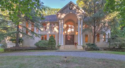 Monmouth County Single Family Home For Sale: 5 Elm Court