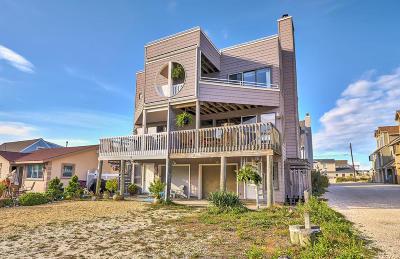 South Seaside Park NJ Single Family Home For Sale: $700,000