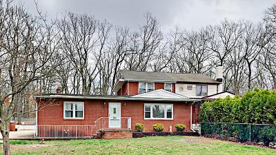 Jackson NJ Single Family Home For Sale: $359,000