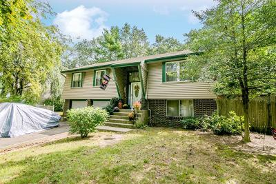 Ocean County Single Family Home For Sale: 8 Liverpool Court