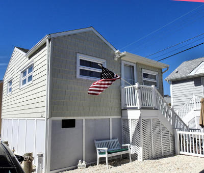 Lavallette Single Family Home For Sale: 112 W Tide Way