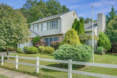 Howell Single Family Home For Sale: 28 Maypink Lane