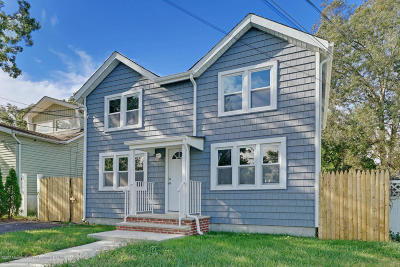Ocean County Single Family Home For Sale: 44 Metedeconk Road