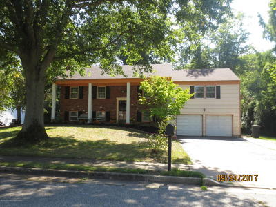 Monmouth County Single Family Home For Sale: 19 Girard Street