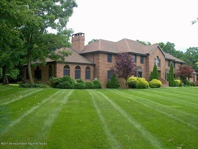 Toms River Single Family Home For Sale: 1575 Priscilla Court