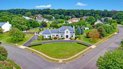 Wall Single Family Home For Sale: 1445 Dorsett Drive