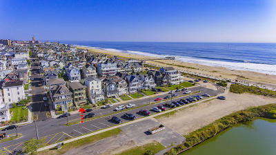 Ocean Grove Condo/Townhouse For Sale: 13 Broadway #1