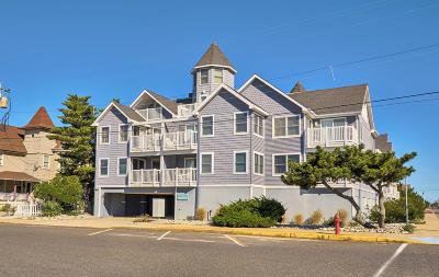 Beach Haven Condo/Townhouse For Sale: 101 Engleside Avenue #2