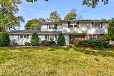 Freehold Single Family Home Under Contract: 51 Glendale Drive
