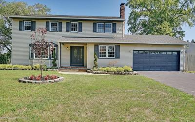 Ocean County Single Family Home For Sale: 12 Aspen Court