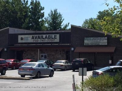 Neptune City Commercial Lease For Lease: 2040 Sixth Avenue