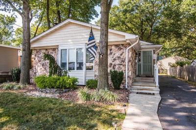 Hazlet Single Family Home For Sale: 149 Laurel Avenue