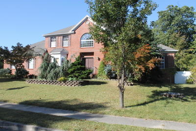 Jackson Single Family Home For Sale: 41 Highland Drive