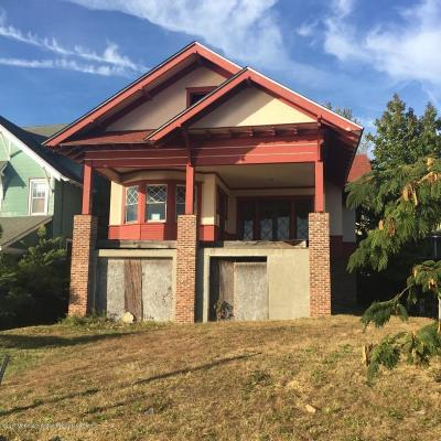 Island Heights Single Family Home Under Contract: 42 River Avenue
