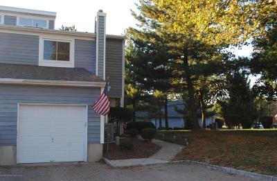 Tinton Falls Condo/Townhouse For Sale
