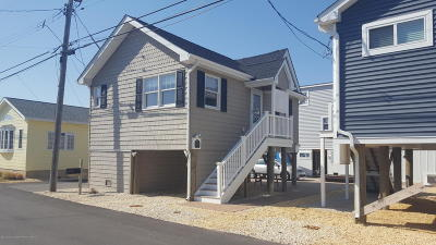 Lavallette Single Family Home For Sale: 212 Harbor Drive