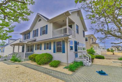 Ortley Beach Single Family Home Under Contract: 1962 Baltimore Avenue