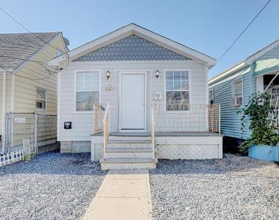 Seaside Heights Multi Family Home For Sale: 215 Sheridan Avenue