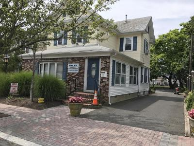 Bradley Beach Commercial Lease For Lease: 39 Main Street