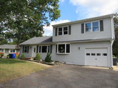 Brick Single Family Home For Sale: 486 Driscol Drive