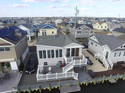 Lavallette Single Family Home Under Contract: 231 Gull Lane