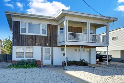 Seaside Park Single Family Home For Sale: 605 N Ocean Avenue