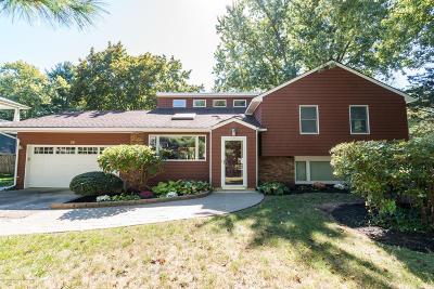 Little Silver Single Family Home For Sale: 36 Southvale Avenue