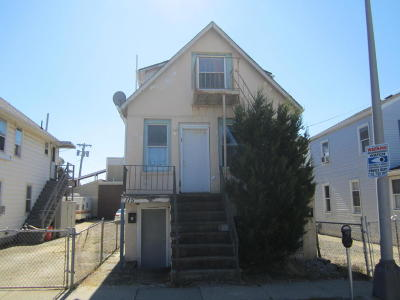 Seaside Heights Multi Family Home For Sale: 115 Blaine Avenue