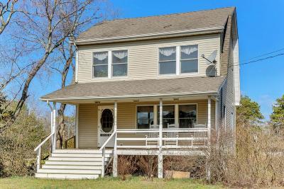 Brick Single Family Home For Sale: 2416 Hooper Avenue