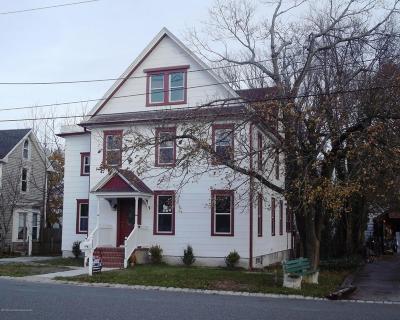 Ocean County Single Family Home For Sale: 104 Railroad Avenue