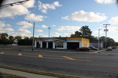 Neptune Township Commercial For Sale: 20 Highway 35