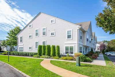 Tinton Falls Condo/Townhouse For Sale: 20 Forrest Court