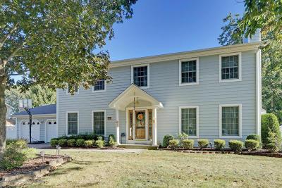 Jackson Single Family Home For Sale: 5 Hemlock Hill Road
